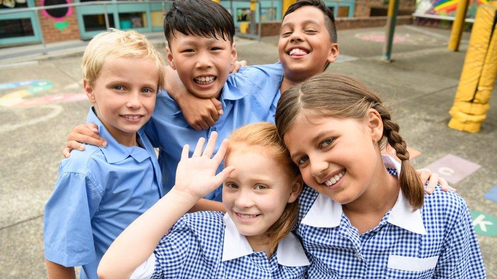 School uniform 'should be gender neutral' in Wales
