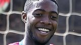 Manchester United defender Tyler Blackett