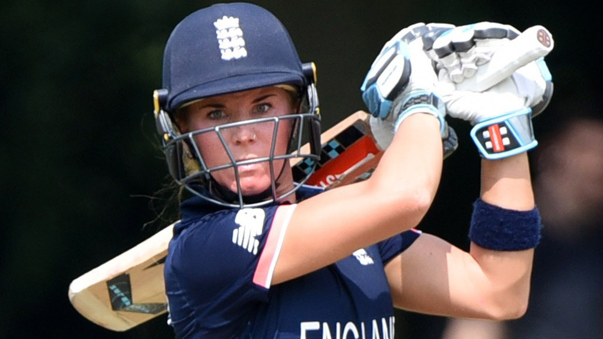 England's Winfield ruled out of Women's World Cup opener