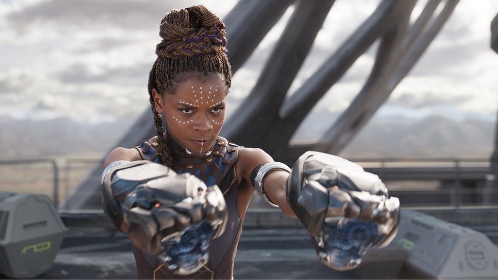 Black Panther quiz: Which character are you?
