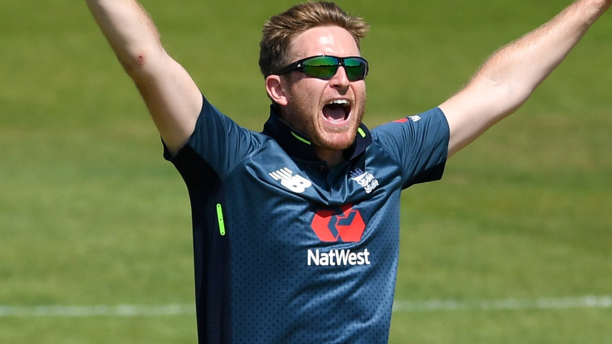 Cricket World Cup: Liam Dawson still in contention for England squad - Bayliss