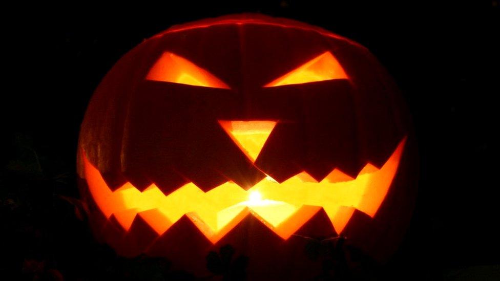 Por Qué Las Calabazas Iluminadas Se Convirtieron En El Símbolo De Halloween Bbc News Mundo