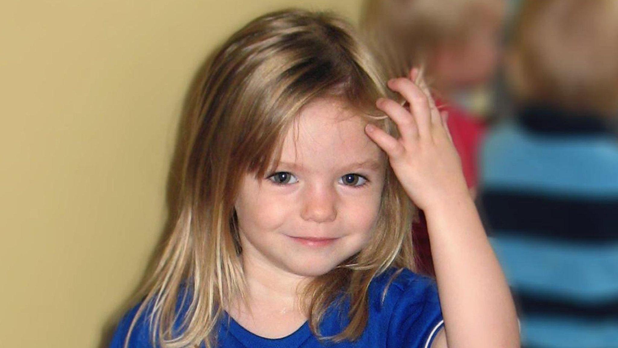 Madeleine McCann: Anniversary 'hardest day' for parents