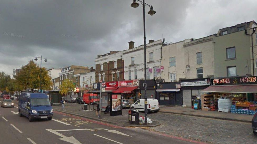 Man, 20, dies after east London police pursuit