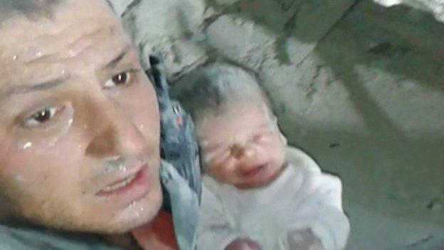 Mehrnoush Pourziaiee: When child rescuers die too