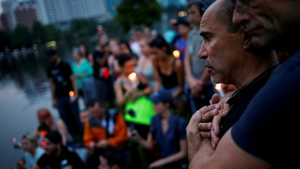 Orlando Pulse nightclub: Gunman's wife arrested