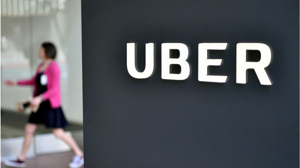 Uber's move into bikes and food delivery deepens losses