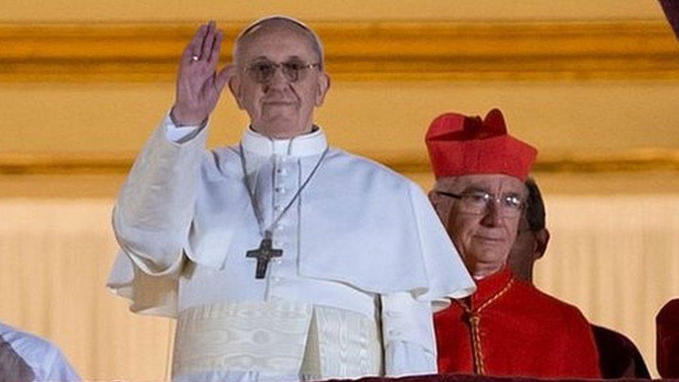 Los Secretos Del Cónclave En El Que Francisco Fue Elegido Papa Y Que Generó Un Terremoto En La Iglesia Católica Bbc News Mundo