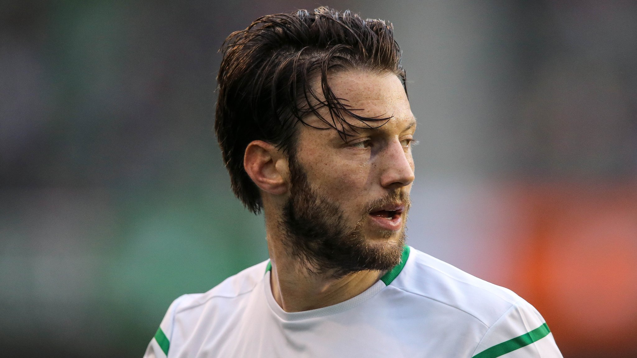 Six recalled to Republic of Ireland squad for Oman and Serbia games