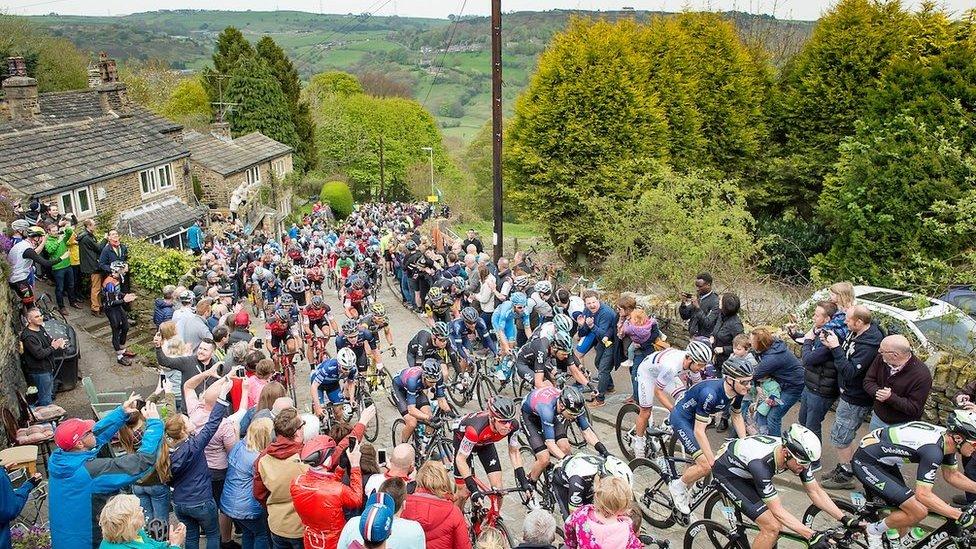Tour de Yorkshire extends to four day race