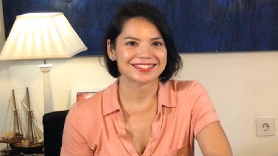Hari Perempuan Internasional Stop Seksualisasi Janda Melawan Stigma Negatif Janda Melalui Podcast Bbc News Indonesia