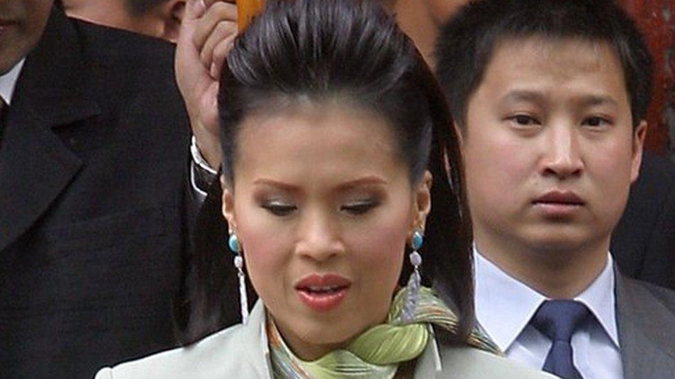 থাইল্যান্ডের নির্বাচন: বোনের প্রধানমন্ত্রী প্রার্থী হওয়ার বিরোধিতা করলেন রাজা ভাজিরালংকর্ন