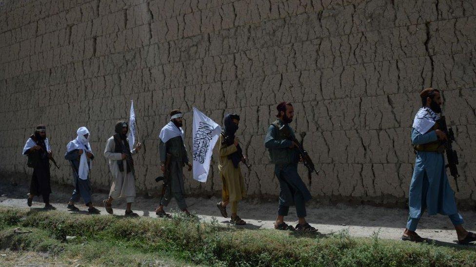 طالبان: امریکا به له افغانستانه وتلو ته مجبوره کړو