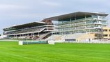 New stand at Cheltenham Racecourse