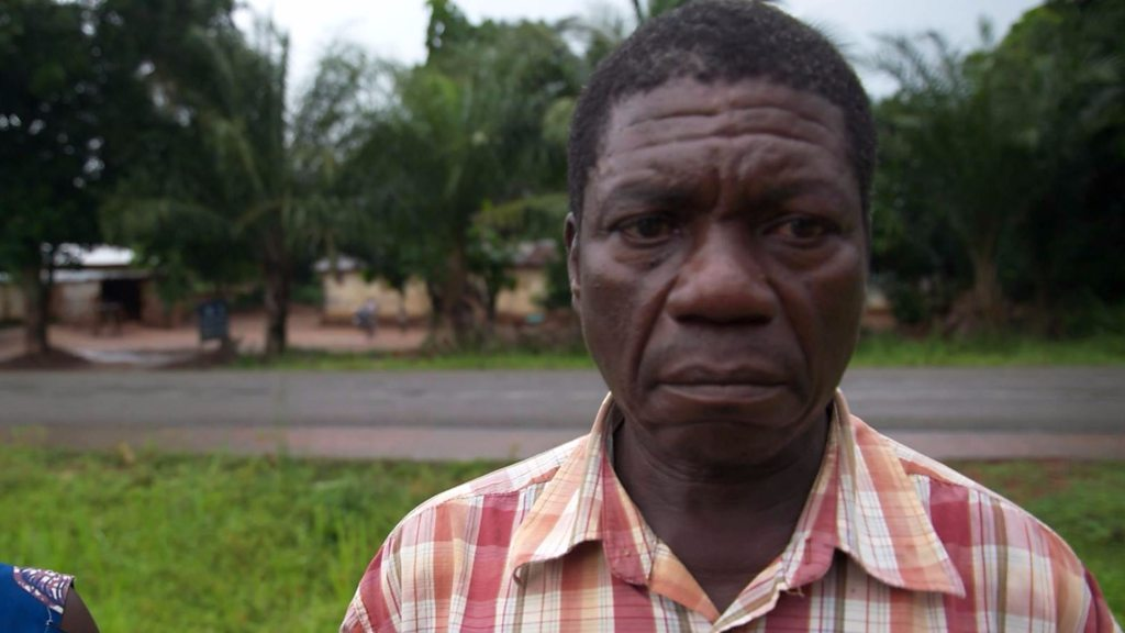 The peacekeepers who turned war criminals in the Central African Republic