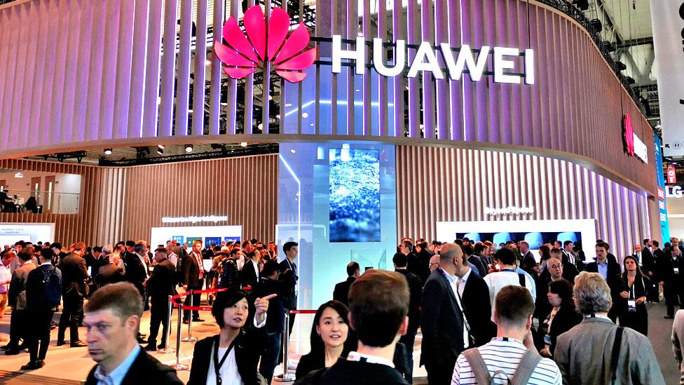 Huawei row: Ministers demand Huawei leak inquiry
