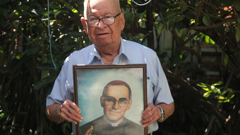 Gaspar Romero. Foto: Tomás Andréu