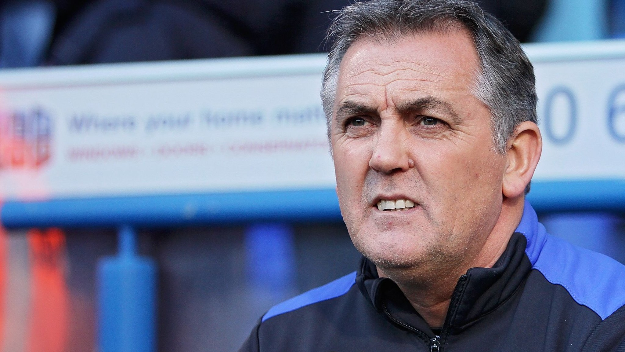 Owen Coyle: Blackburn boss leaves club by mutual consent
