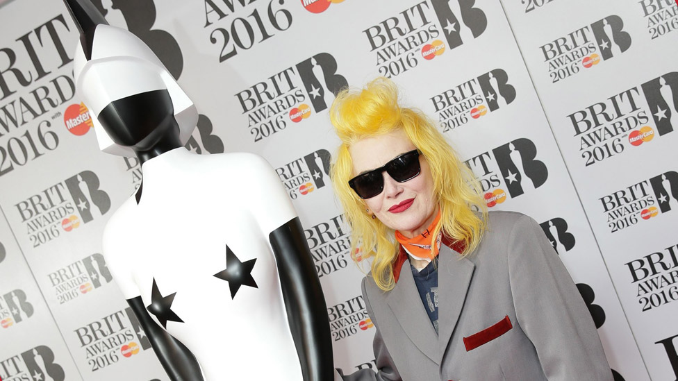 Brit Awards 2016: The nominations