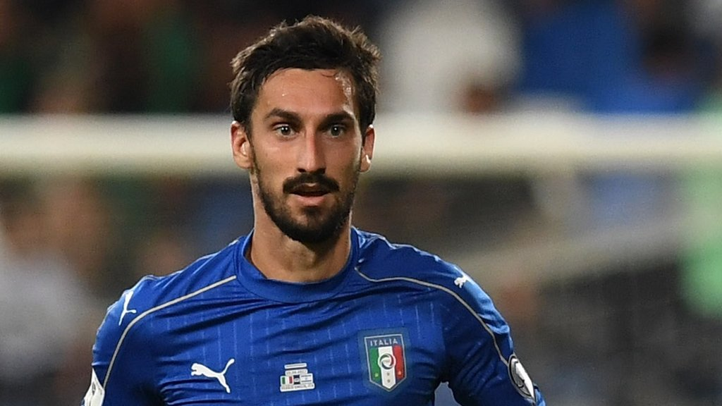 Davide Astori death: Prosecutors open investigation
