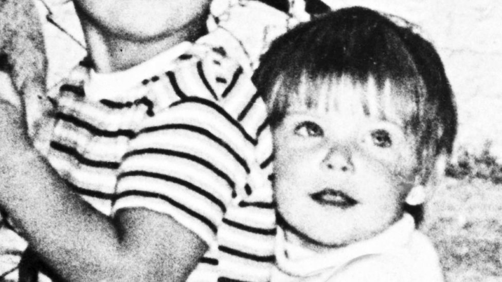Cheryl Grimmer: Murder charge in toddler's 1970 disappearance dropped