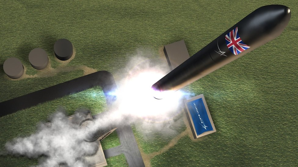 Sutherland to host first UK spaceport