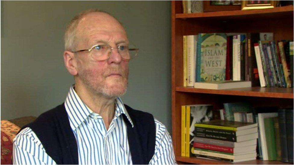 Muckamore: 'Not just bad apples in a barrel'
