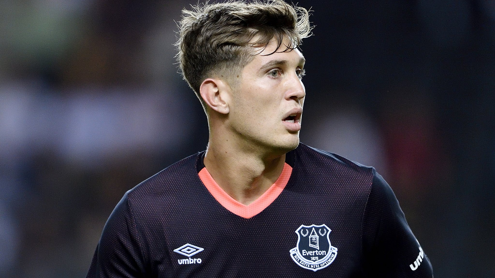 Man City approach Everton over £50m Stones