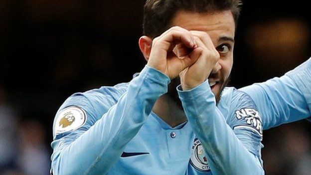 Premier League results: Man City back to the top, Newcastle go bottom