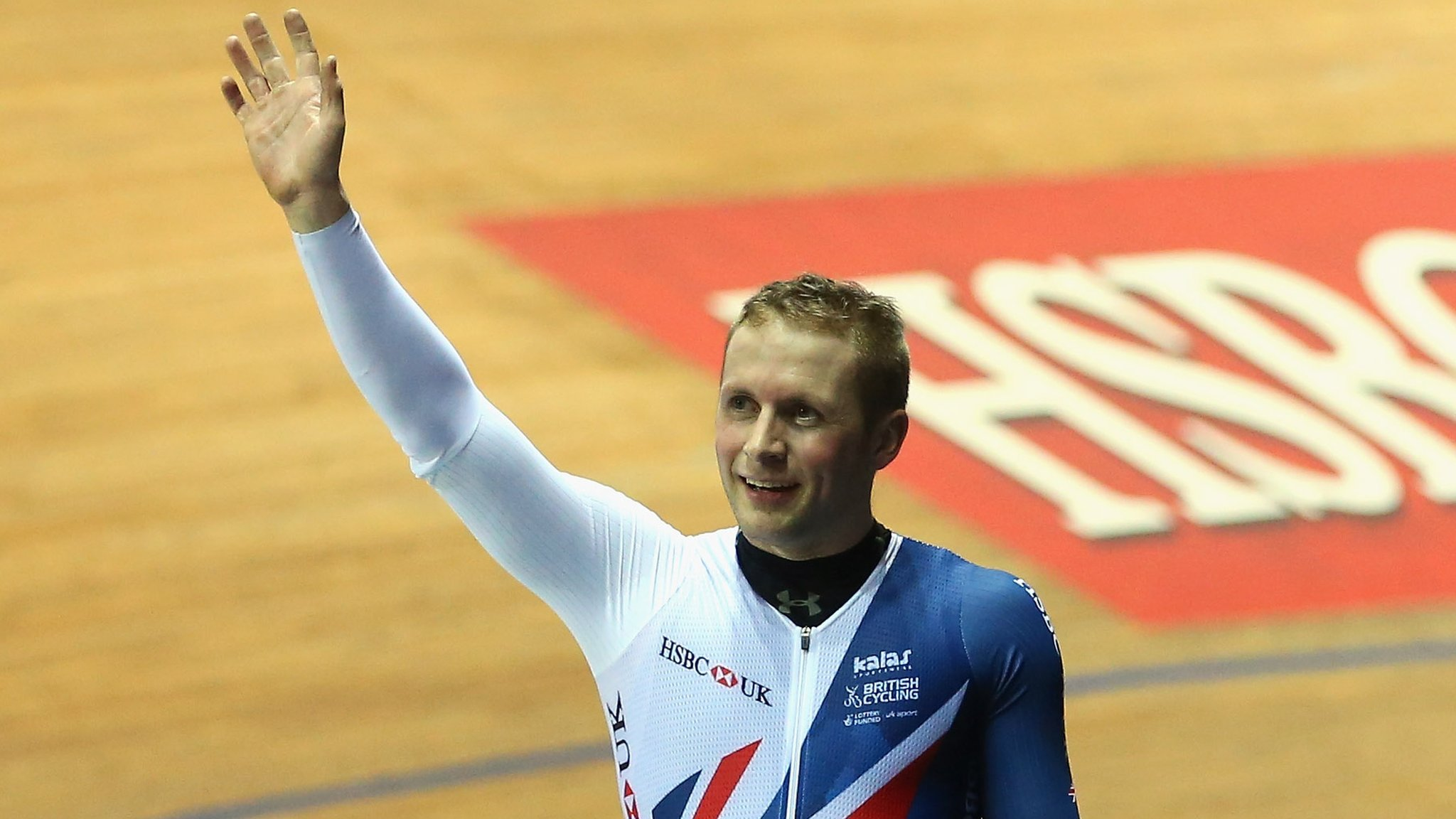National Track Championships: Jason Kenny set to compete in 2018 event