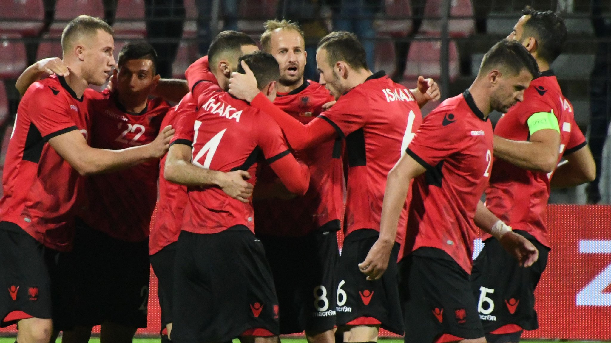 Ryan Giggs: Wales boss angered by 'complacent' display in Albania