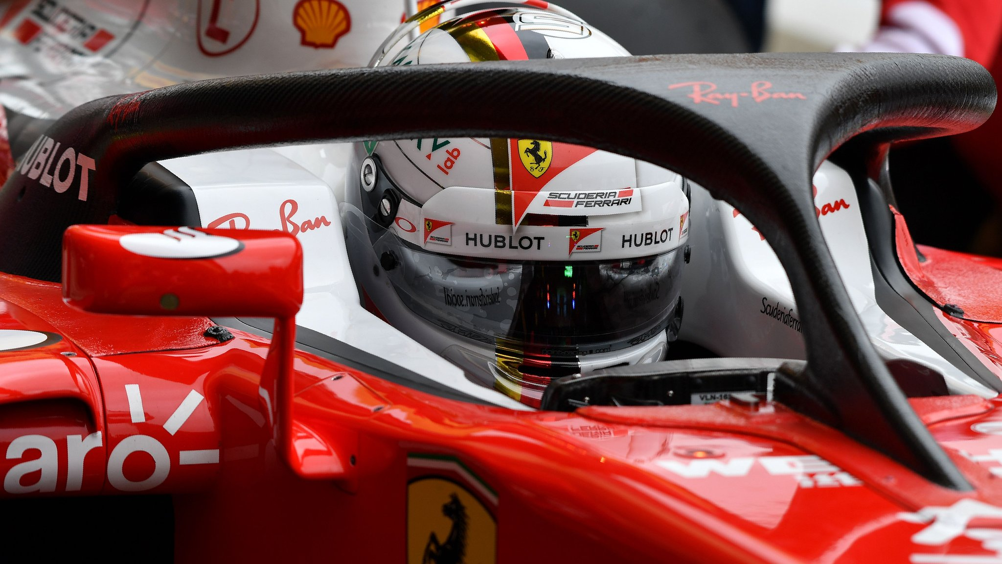 Formula 1 halo: Will sport put safety before style?