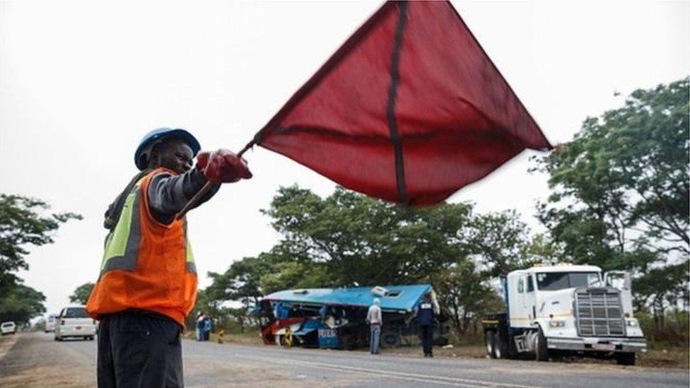 WHO: Idadi ya vijana wanaokufa kwa ajali za barabarani inazidi ya wanaokufa kwa virusi vya Ukimwi