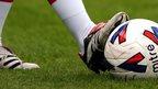 West Ham Ladies captain 'quits'