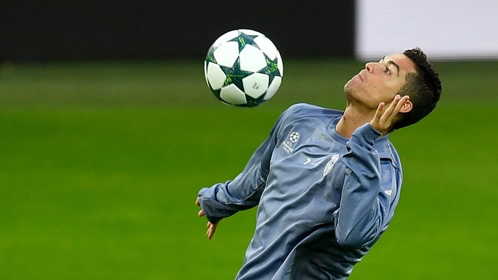 Football Leaks: Ronaldo and Mourinho accused of tax avoidance