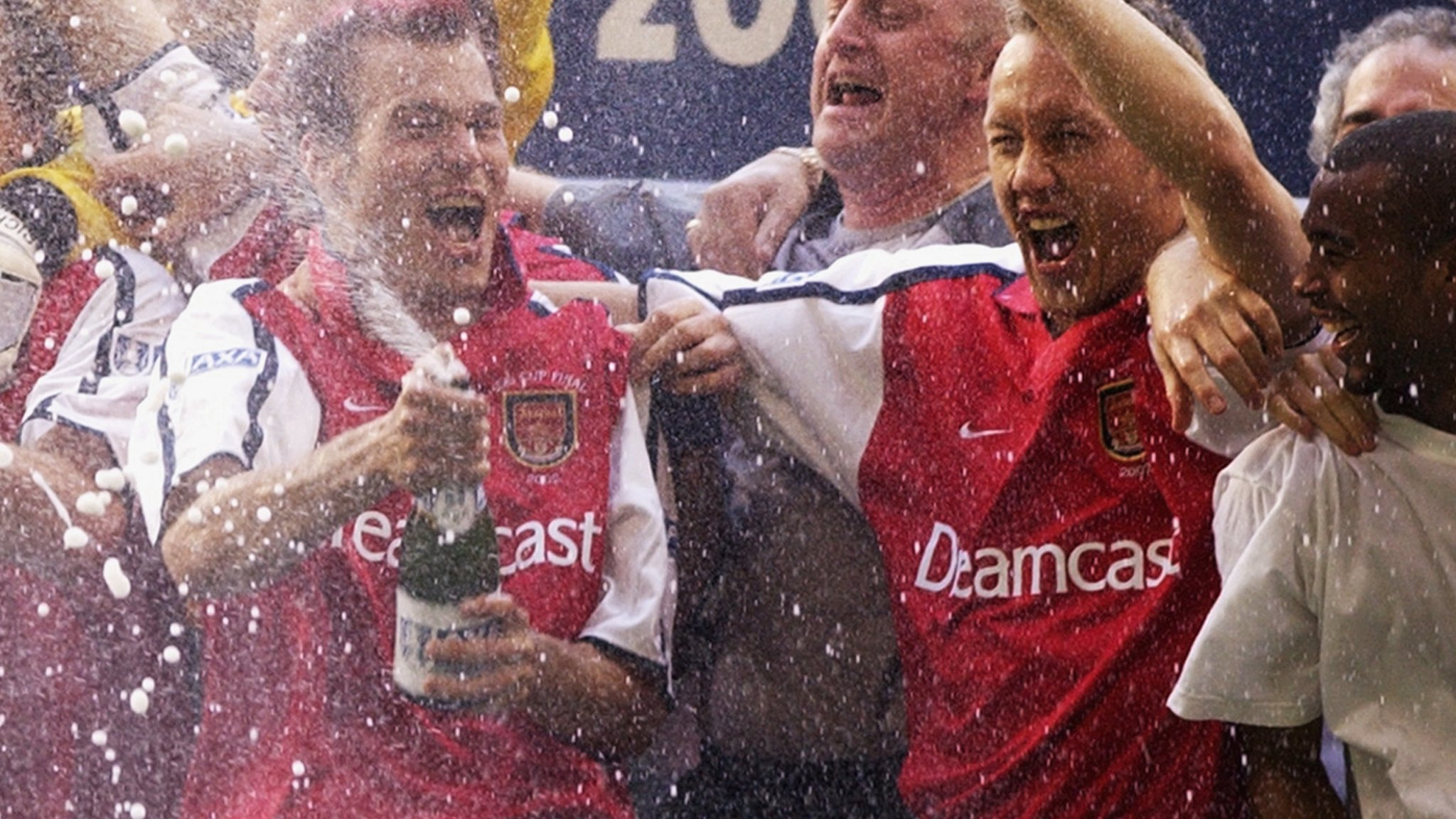Arsenal v Chelsea quiz: Where are they now?