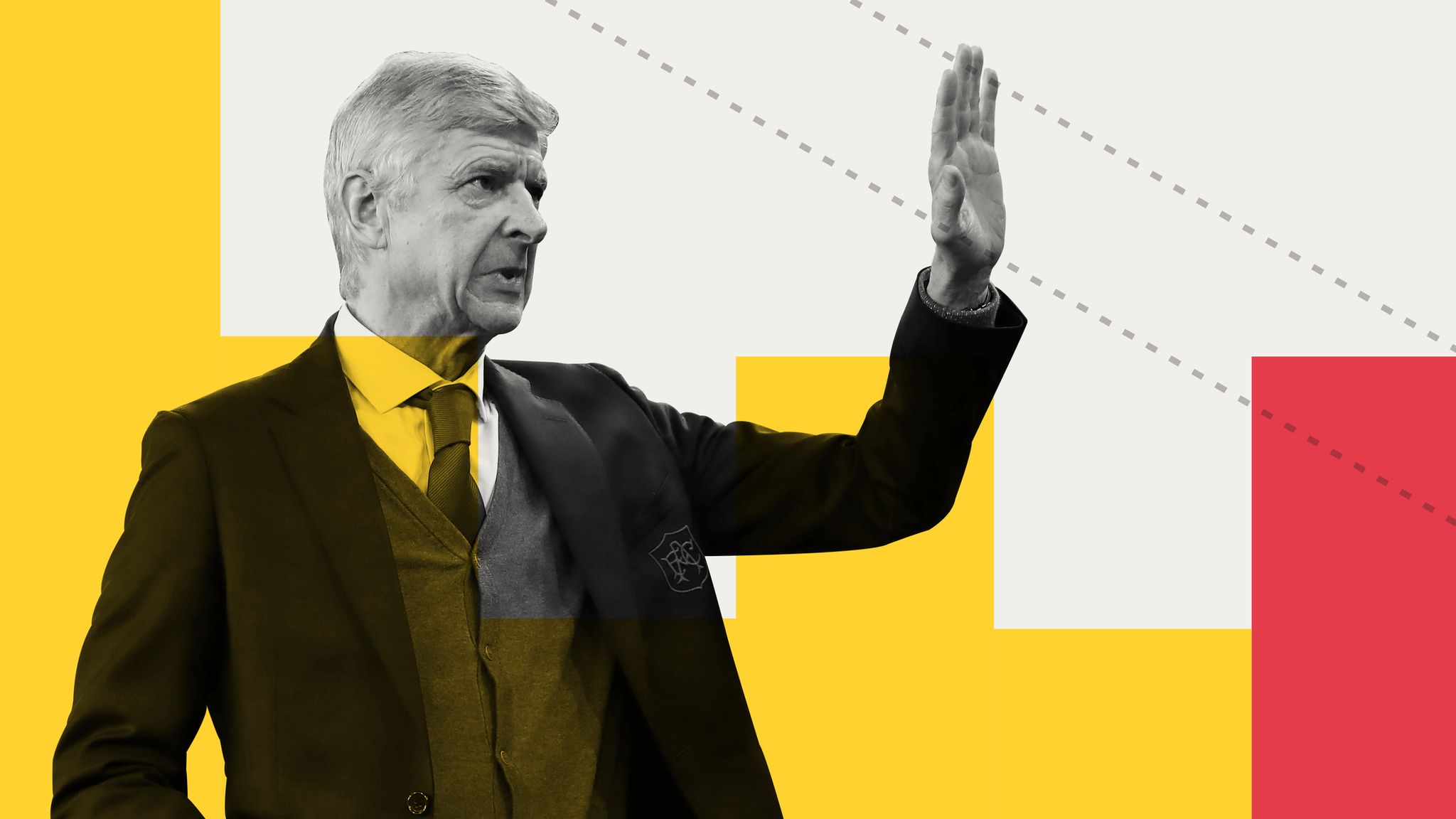 Arsene Wenger's Premier League history - a timeline of Frenchman's reign