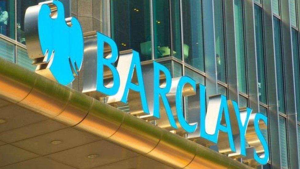Barclays es acusado de supuesto fraude durante la crisis financiera