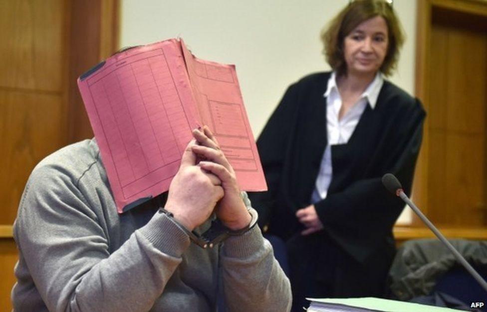 A Niels Högel se le acusa de haber inyectado drogas letales para el corazón a sus pacientes.