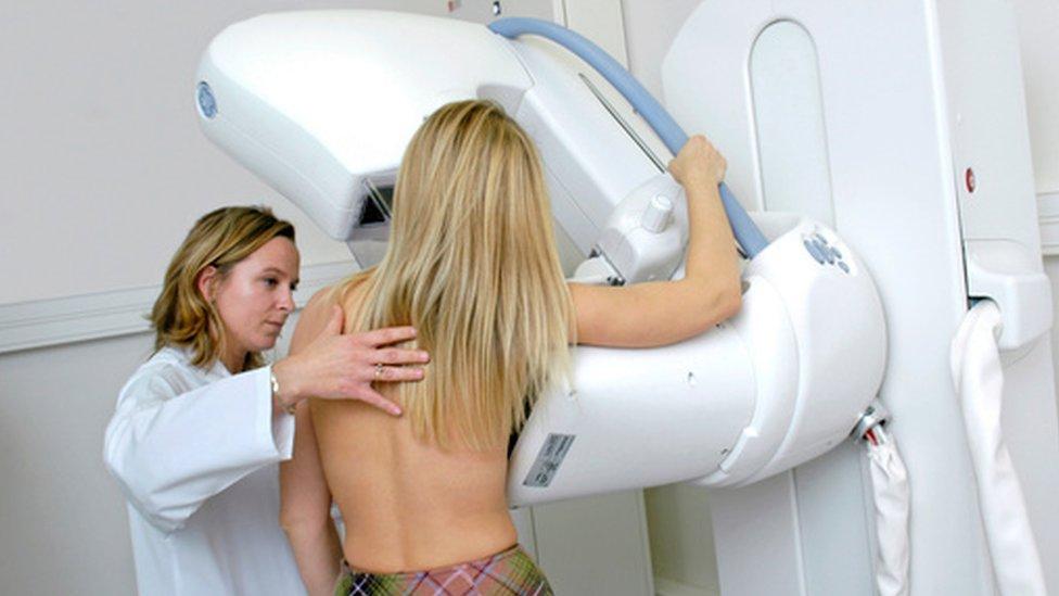 NHS bosses look to overhaul cancer screening
