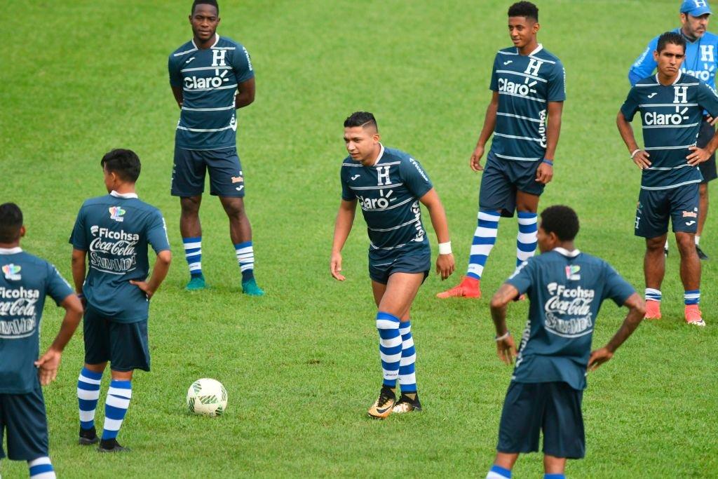 Honduras comenzará su camino este viernes de local.