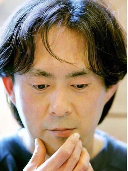 Wataru Tsurumi