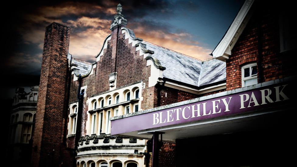 Bletchley Park quiz - Are you a codebreaker?
