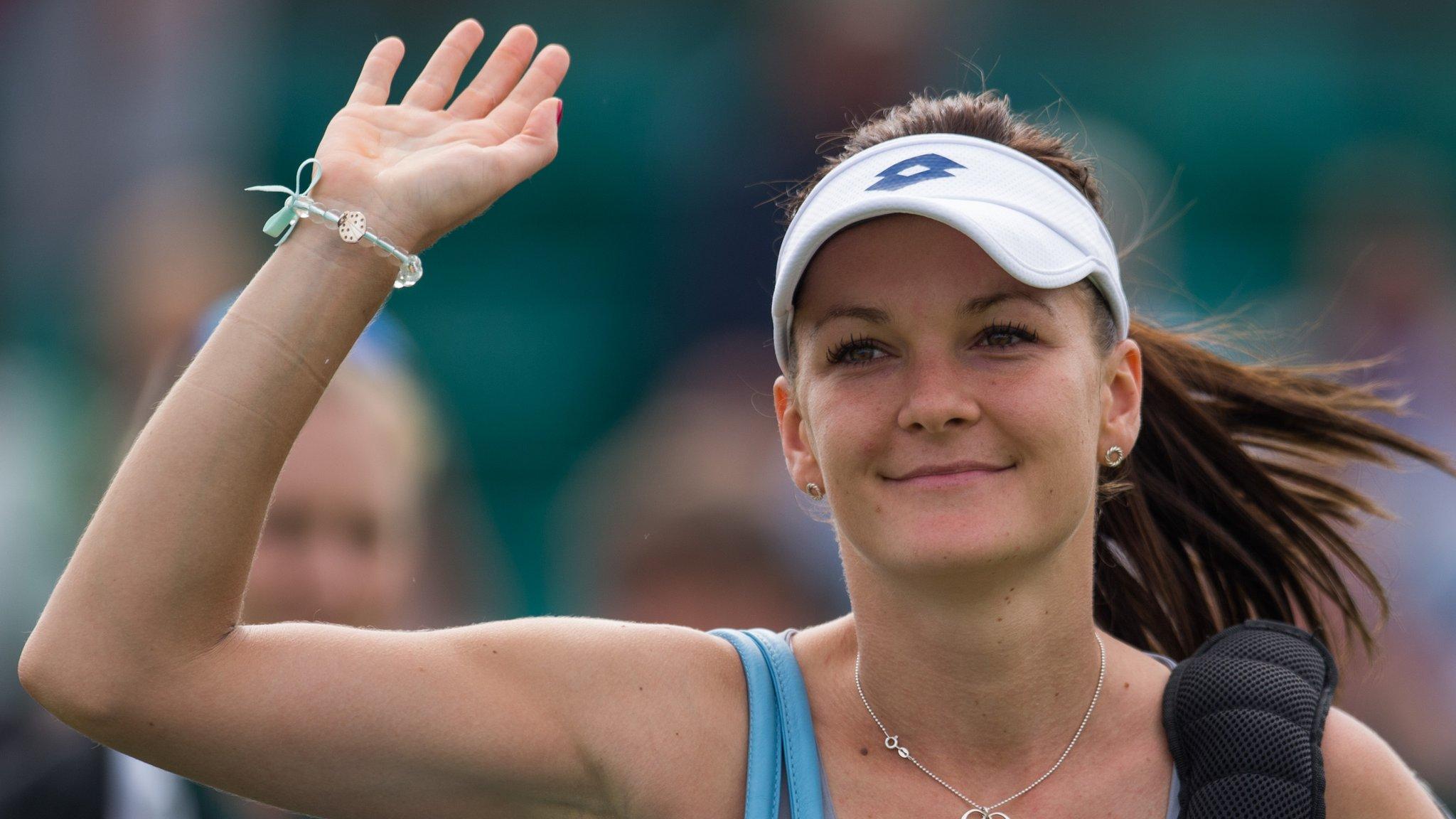 Agnieszka Radwanska: Wimbledon finalist retires from tennis aged 29