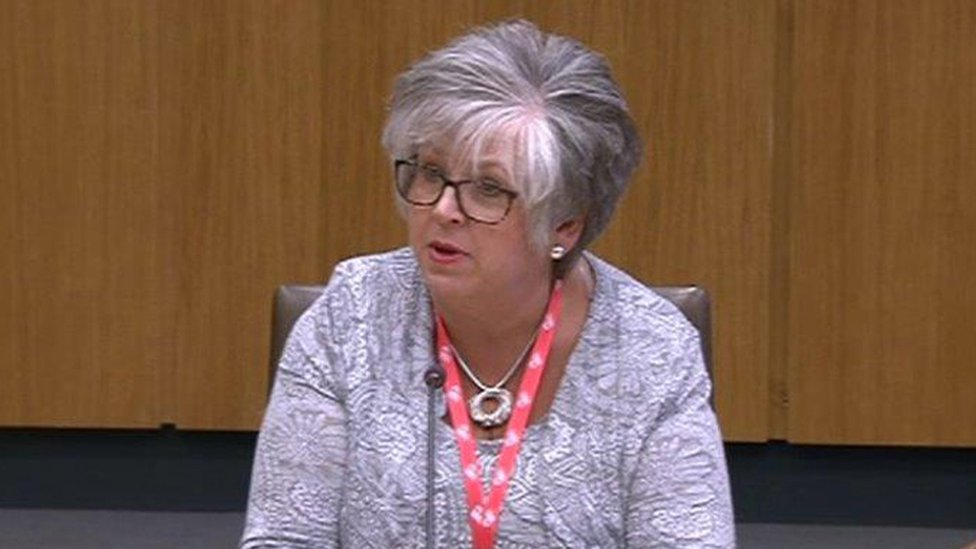 Cwm Taf maternity experiences 'complete shock' to chief