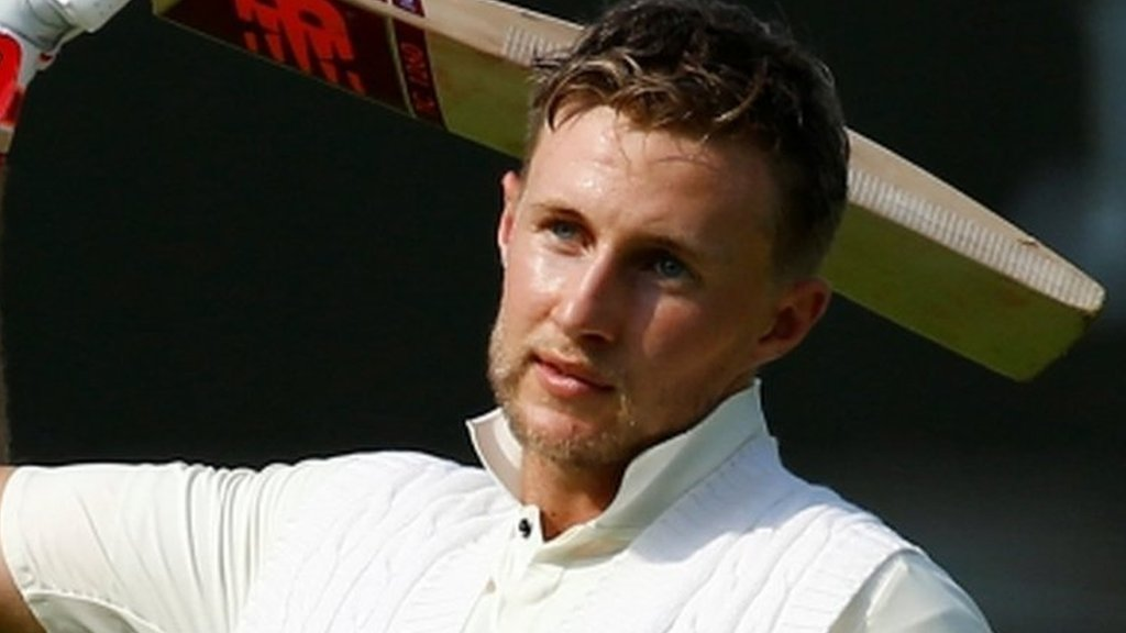 Joe Root: 'Australia will try to keep England captain quiet during Ashes'