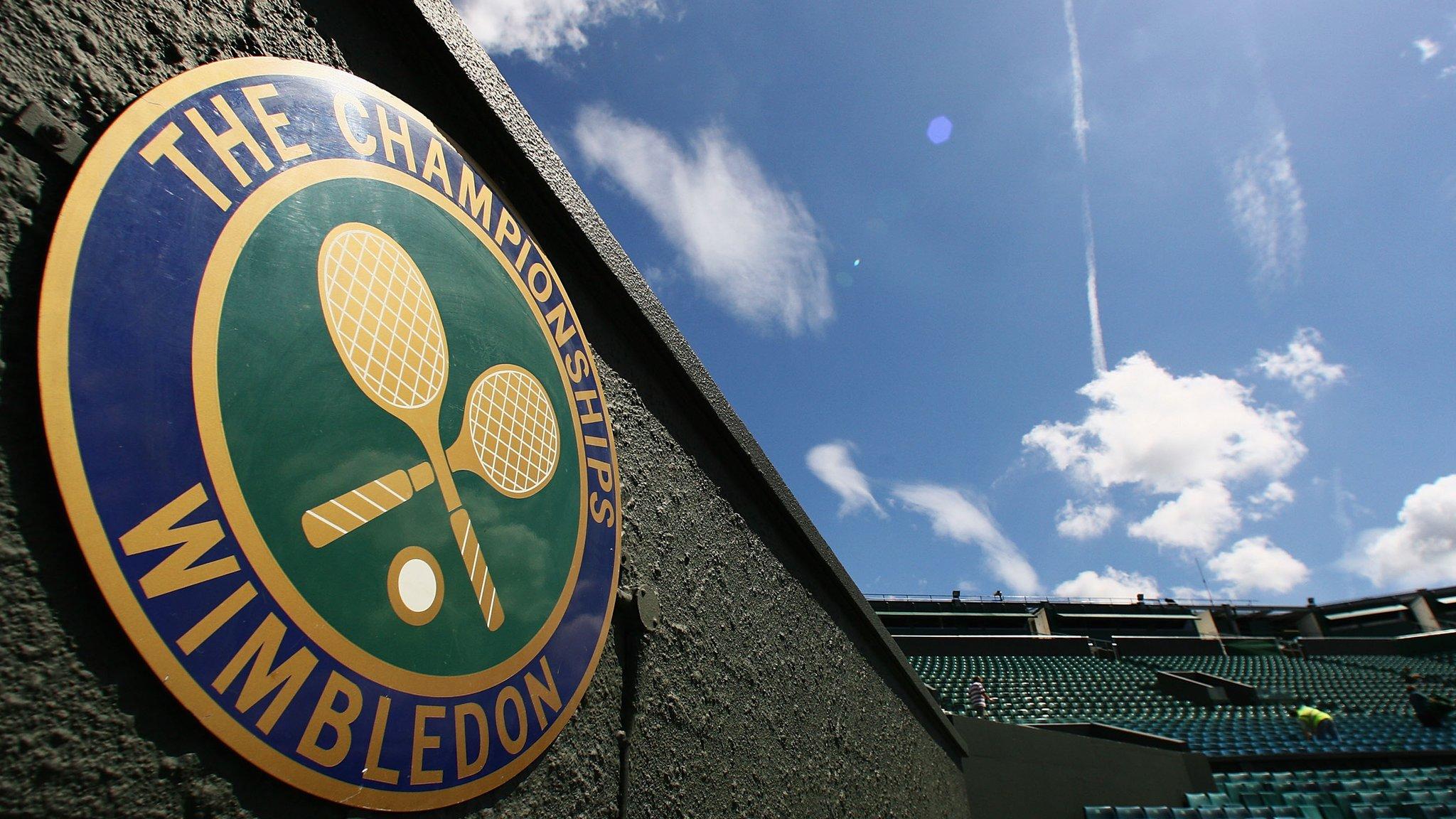 Wimbledon guide