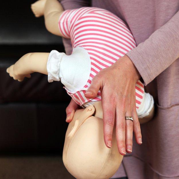 Con bebé