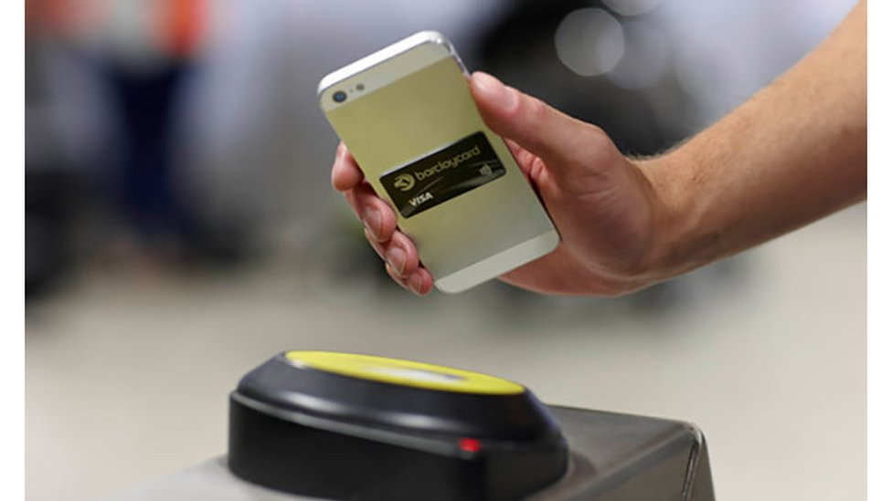 Rail firm to test Uber-style mobile payments system