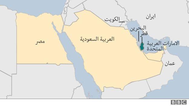 الشيخ عبد الله بن علي